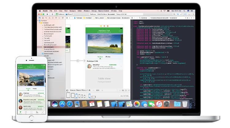 Xcode 9