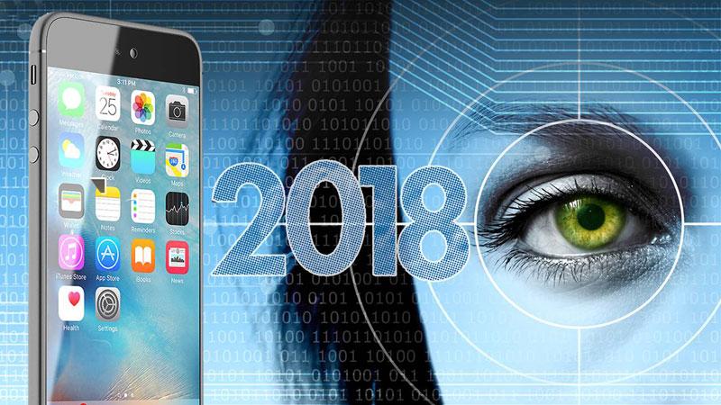 TSMC sẽ sản xuất chip A12 cho iPhone 2018