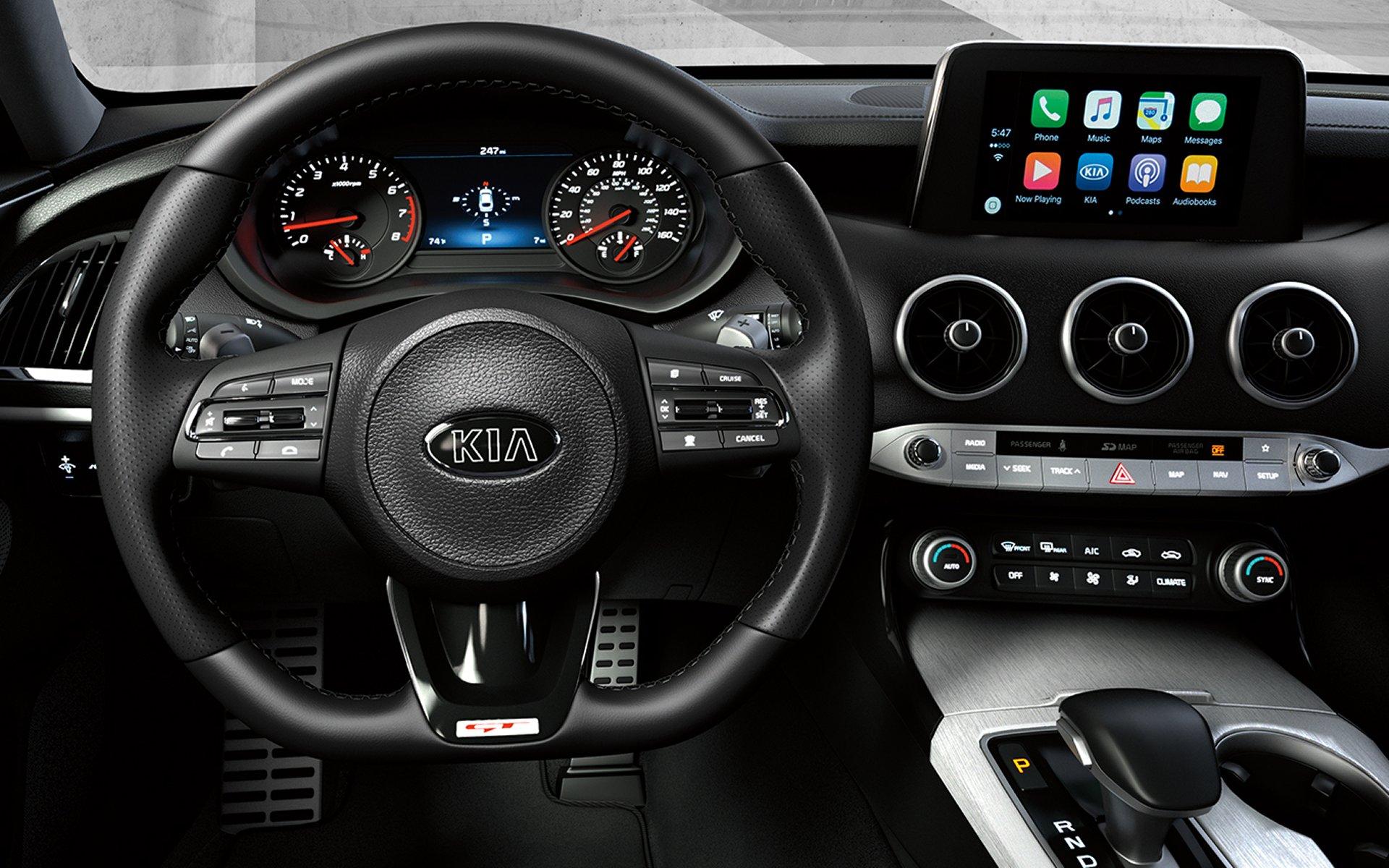 Nhiều dòng xe hỗ trợ Car Play sẽ xuất hiện tại Los Angeles Auto Show