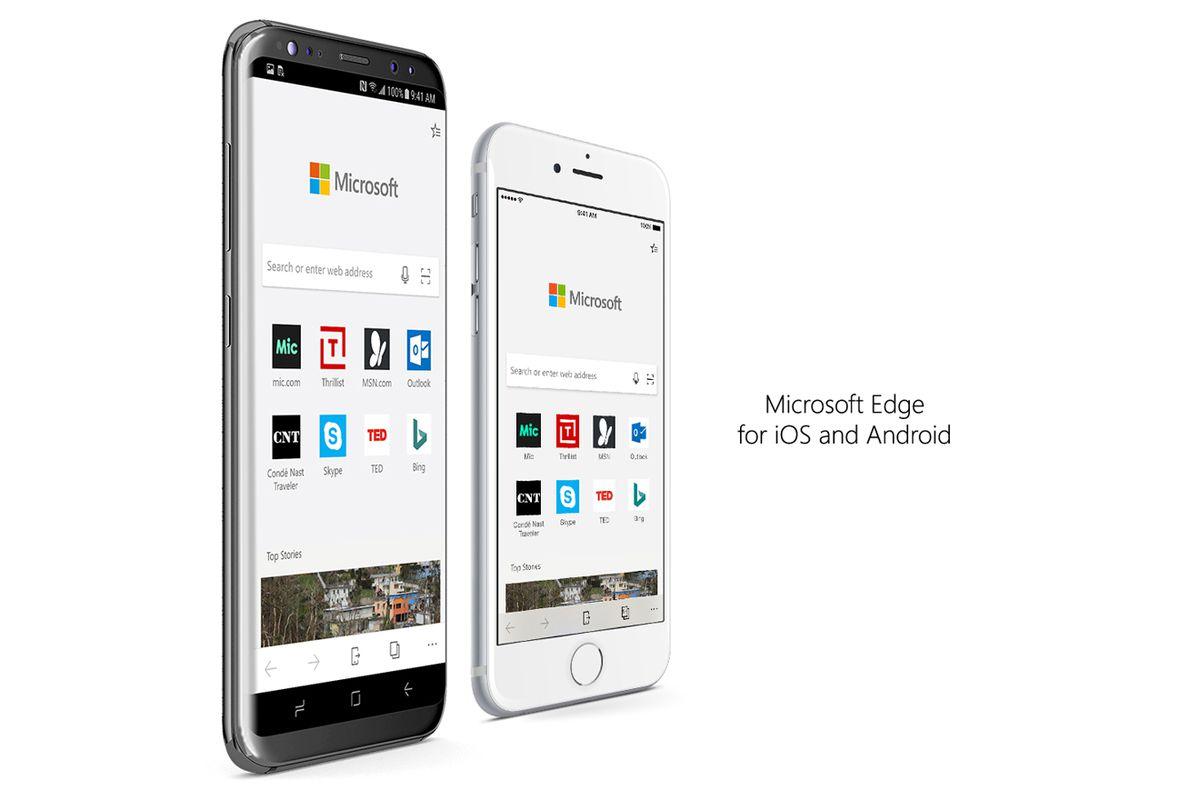 (Mời tải) Đã có Microsoft Internet Explorer trên iPhone