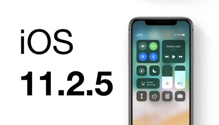 Link tai iOS 11.2.5