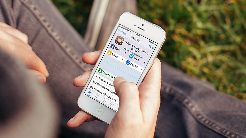 Đã có G0blin Jailbreak iOS 10.3.3 cho các thiết bị 64bit tương thích với Cydia và Substrate