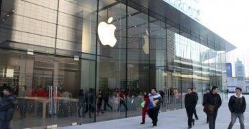 Beijing-Apple-Store
