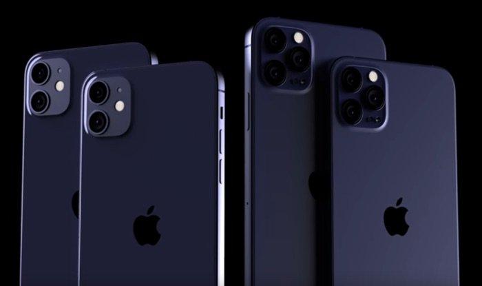 iPhone 12 và iPhone 12 Pro
