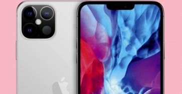 Apple sẽ thu gọn tai thỏ trên iPhone 12