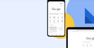 Chrome trên iOS/iPadOS nhận cập nhật kể từ tháng 11 năm ngoái