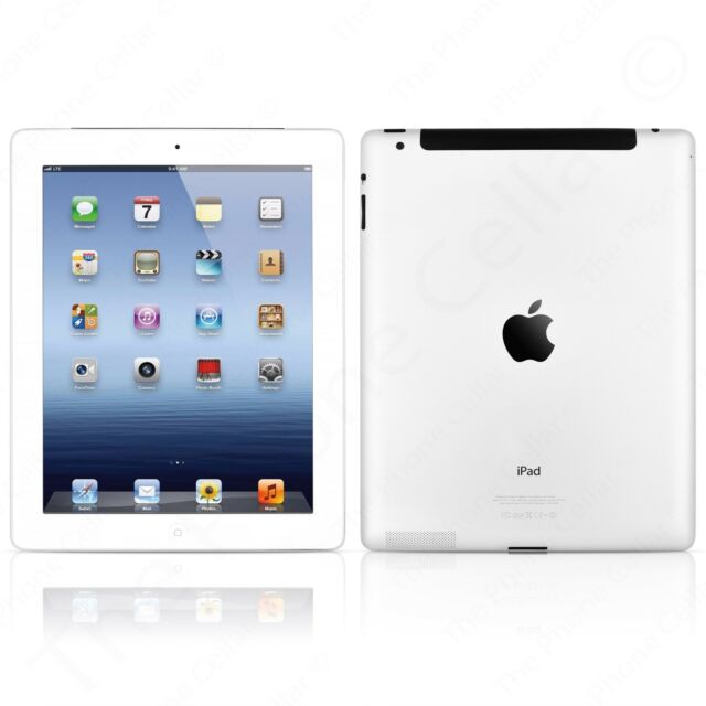 iPad 2 lỗi thời
